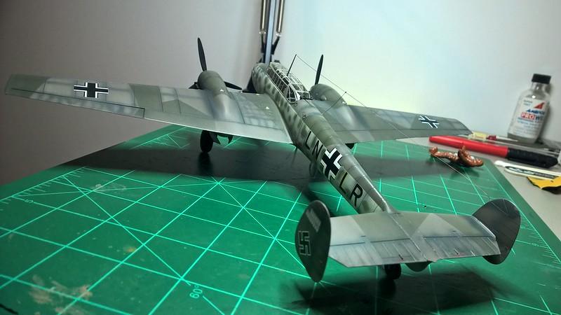BF 110E 21