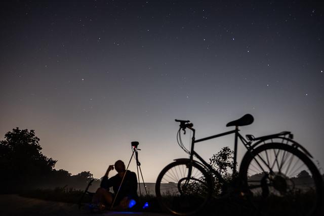 taco ride stars, Fujifilm X-T20, XF16mmF1.4 R WR