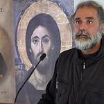 Monk Vassili Giving us his Testimony