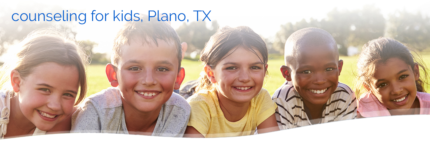 counseling for kids plano tx