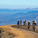 c5E3A5618--Cyclists participating in the 2018 Pikes Peak Bicycles Hillclimb. August 11, 2018. by reid.neureiter