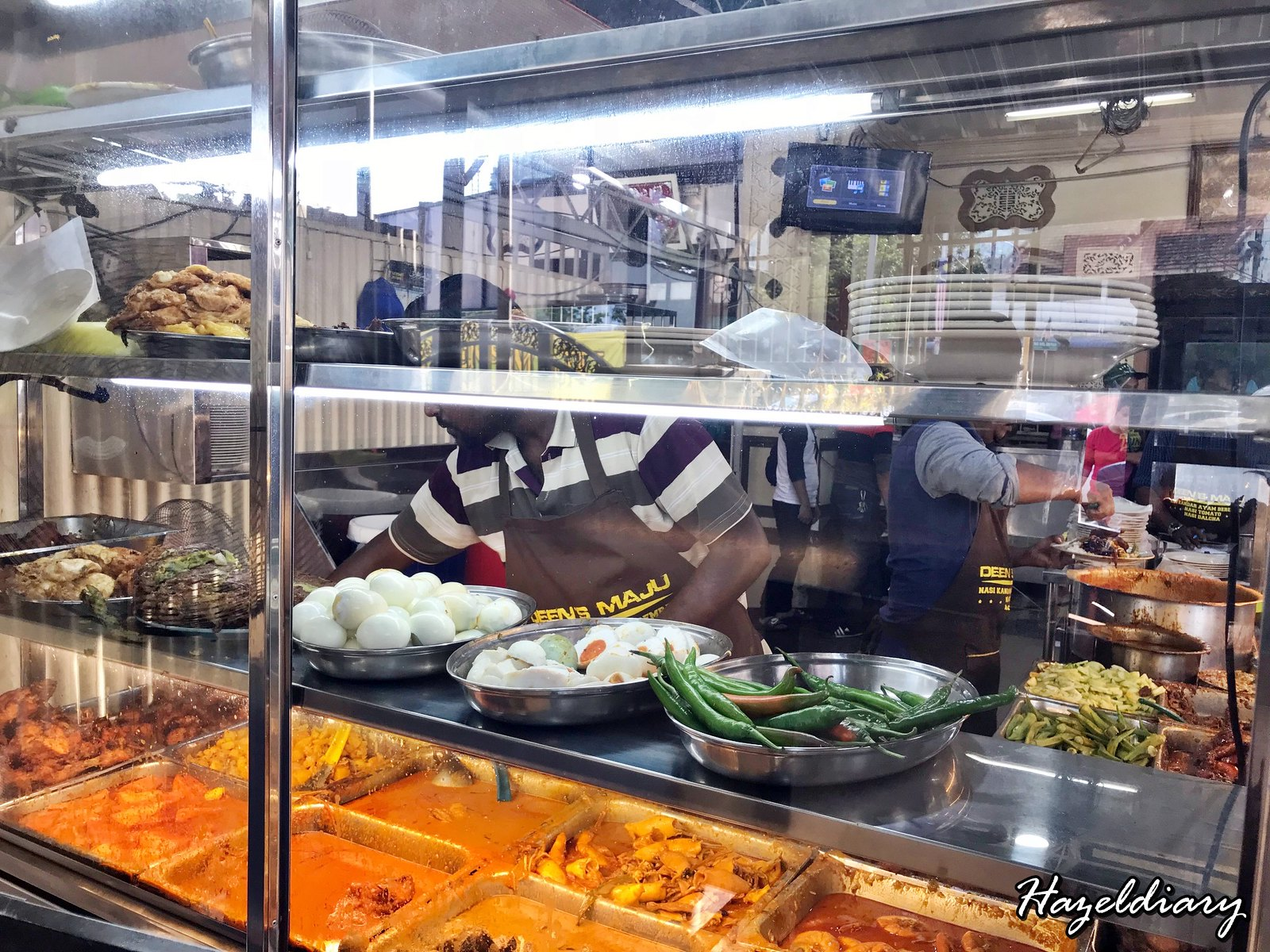 PENANG EATS] Deen Maju George Town – One of Local's