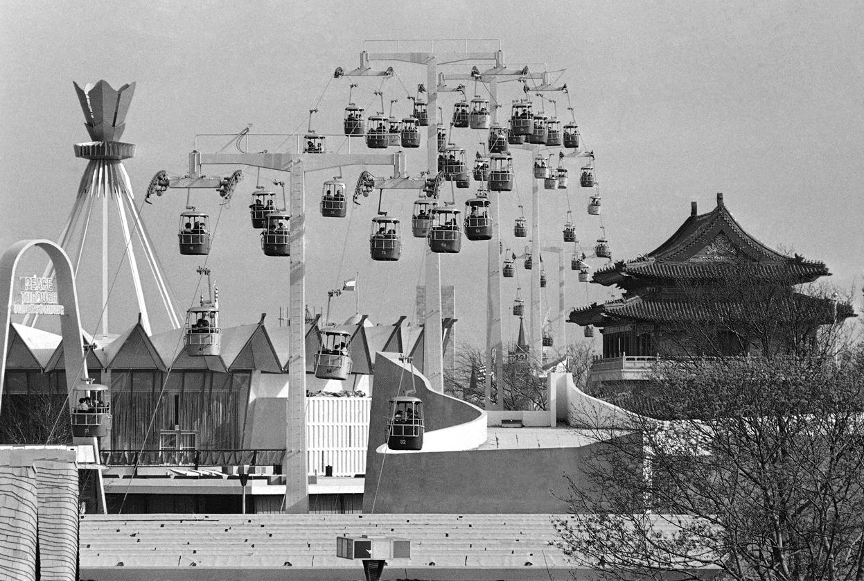1964-1965 New York World's Fair