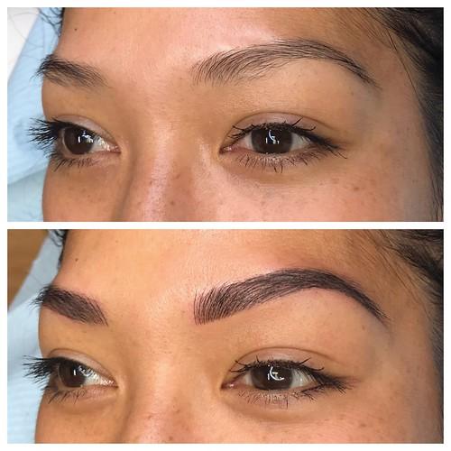 Orlando Florida Eyebrow Microblading Microbeauty.us