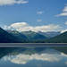 Turnagain Arm Reflection