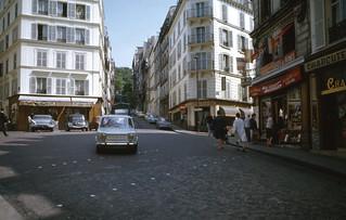 france 1964