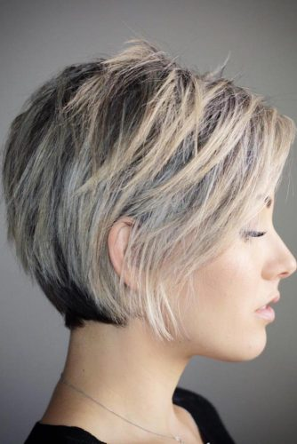 Best Short Bob Hairstyles 2019 Get That Sexy-short haircut trends to try now 10