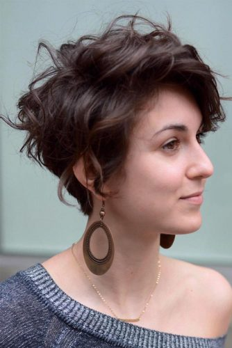 Trendy Shag Haircut Ideas -Modernized Versions Of Styles 2019 1