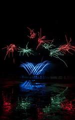 Scheveningen Vuurwerkfestival 2018