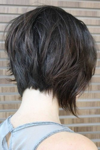 60+Pretty Ladies Short Haircuts -They Have Dreamt Of This Hairstyles 18