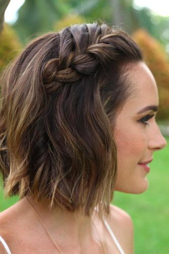 60+Pretty Ladies Short Haircuts -They Have Dreamt Of This Hairstyles 23