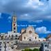 Matera (MT), 2018, Vista sulla Cattedrale.
