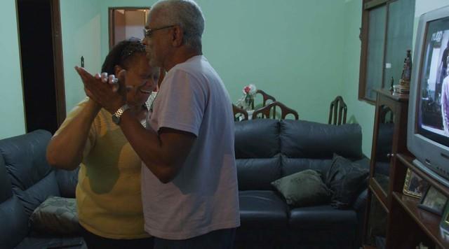 """Longa-metragem """"Ela volta na quinta"""", do realizador André Novais, é o filme de abertura da mostra - Créditos: Divulgação"""