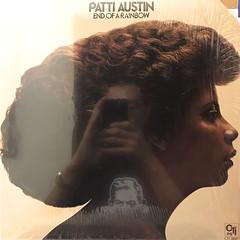 PATTI AUSTIN:END OF A RAINBOW(JACKET A)