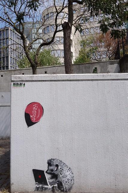 By Anagard (Place d'Espagne, Bruxelles)