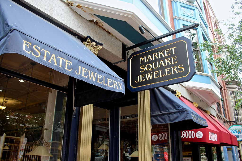 Market Square Jewelers | Gem Gossip