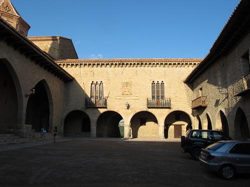 Plaza Mayor - Vista general 2