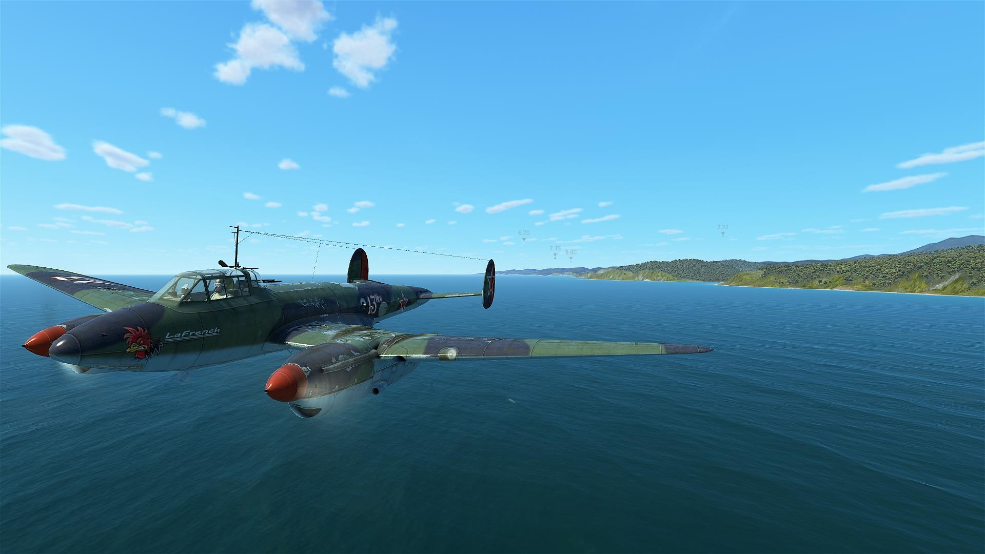 Un ptit CR en image de  la sortie de vendredi sur les Fnbf avec les NN en bomber ! 39792781990_a97076a306_o