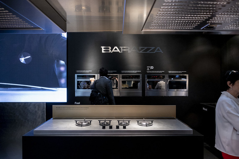 Album U2014 FTK   Technology For The Kitchen By Salone Del Mobile.Milano