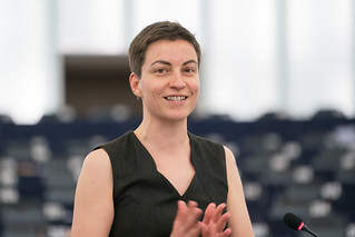 Facebook scandal: MEPs call on Zuckerberg to provide answers with MEP Ska KELLER ( Greens/EFA, DE)