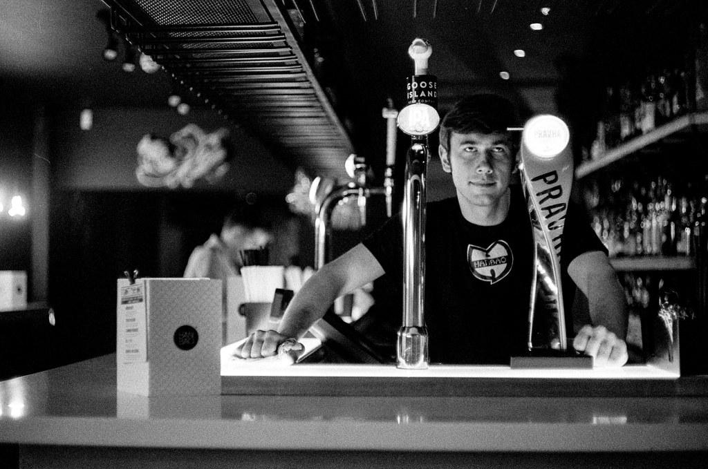 Beers & Cameras