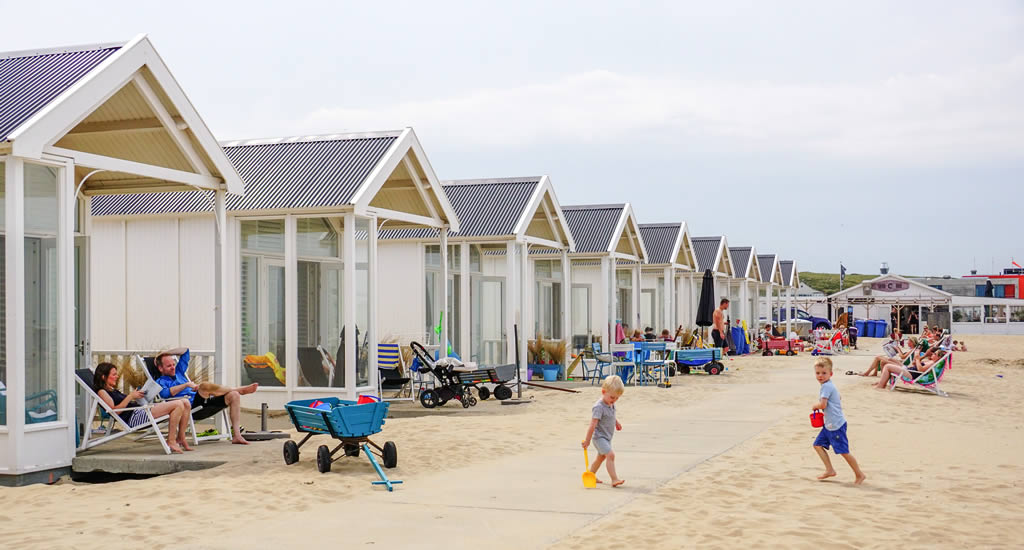 Beaches Netherlands, fun beach in The Netherlands: Katwijk | Your Dutch Guide