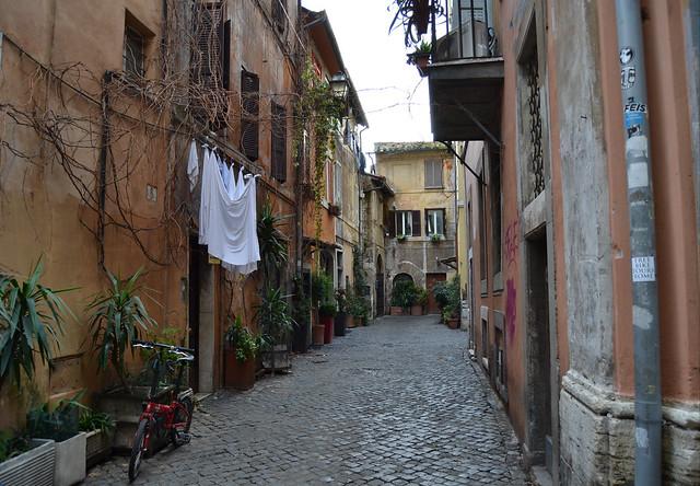 Trastevere (Roma)
