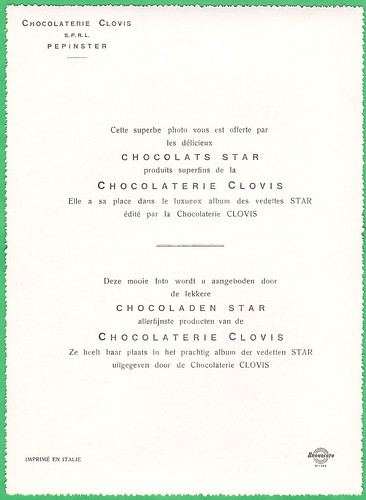 Clovis card