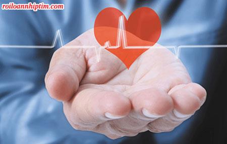 Ninh Tâm Vương giúp ổn định nhịp tim hiệu quả