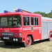 1988 Bedford Fire Appliance E755HRV Wiston Steam Rally 2018