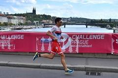 Dva Češi v top 10 na Ford Challenge Prague, vítěz Gomez vylepšil traťový rekord