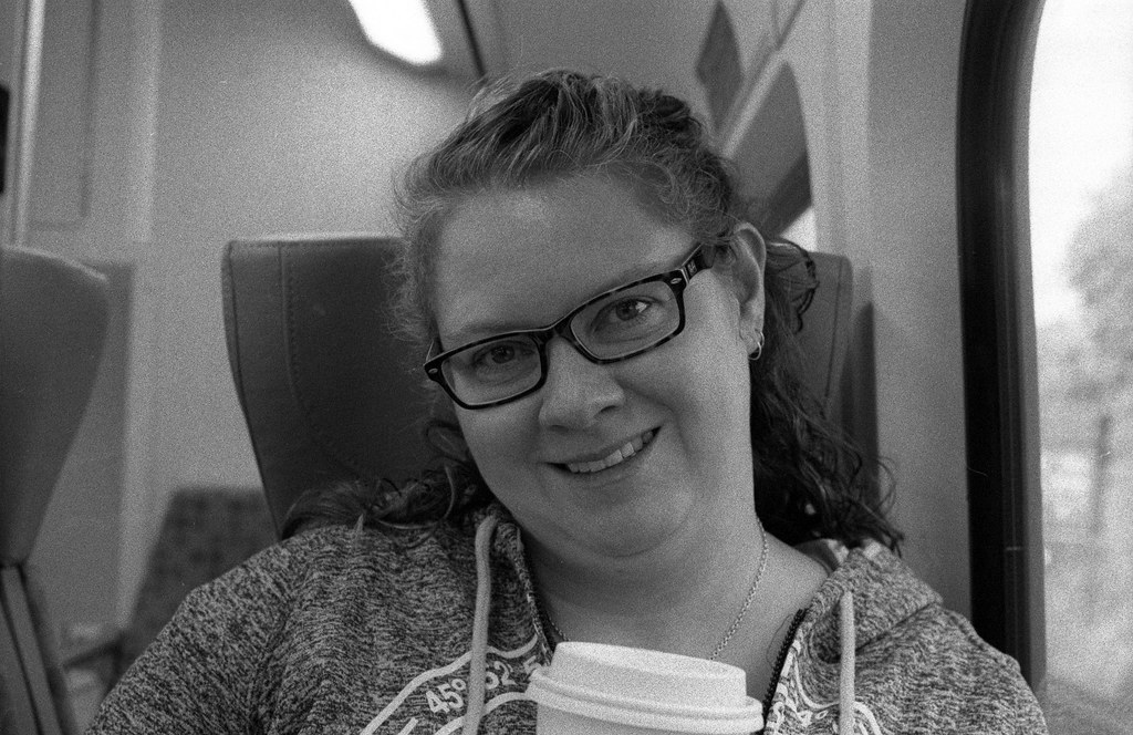CCR:FRB - Review 27 - Kodak TMax P3200 - Roll 02 (Ilford Microphen)