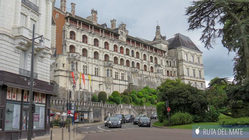 Castillos del Loira IMG_5018_