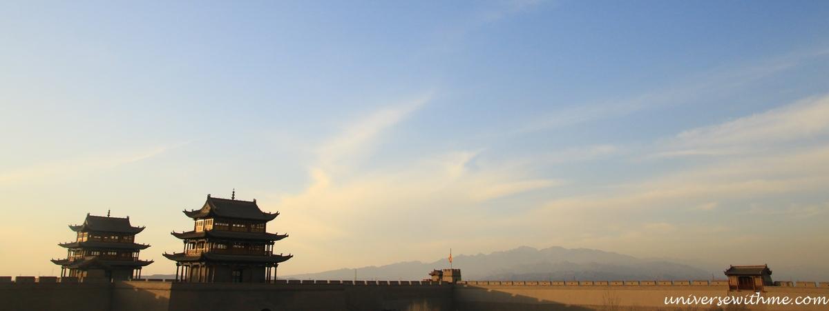China Travel Desert_027