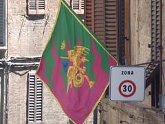 Contrade of Siena