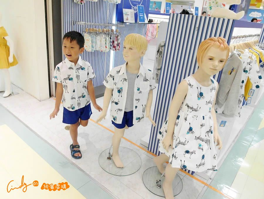 CAPT SUGAR凱普頓時尚童裝