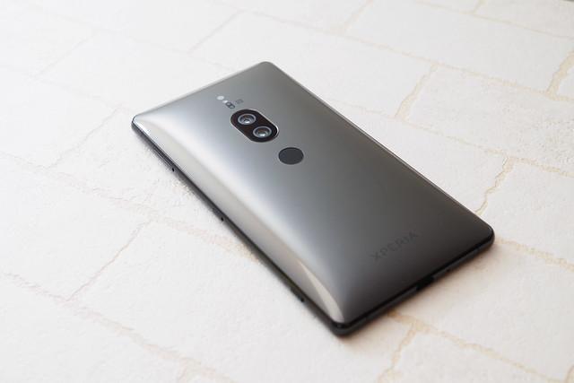 Sony XZ2 Premium | 02