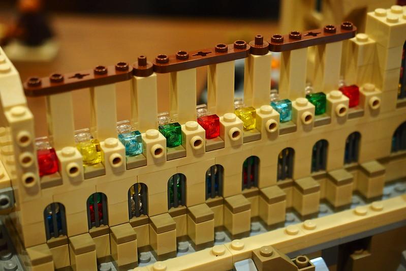 Brickfinder Review Lego Harry Potter Hogwarts Castle 71043