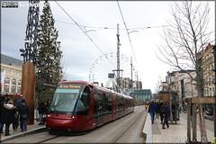 Translohr STE 4 - T2C (Transports en Commun Clermontois) n°13
