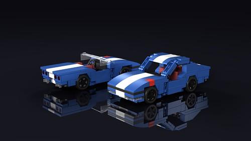 Chevrolet C4 Corvette Grand Sport