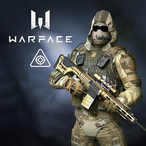 Warface: Sniper Early Access pack