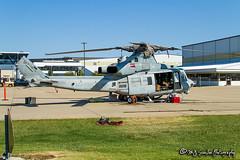 167805 USMC | Bell UH-1Y Venom | Memphis International Airport
