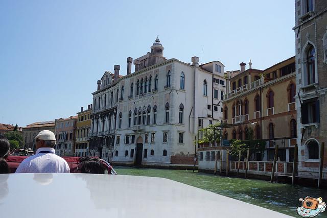 義法13日(威尼斯Venezia)