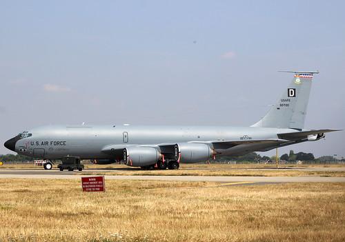 58-0100 KC-135R Mildenhall 21-07-18
