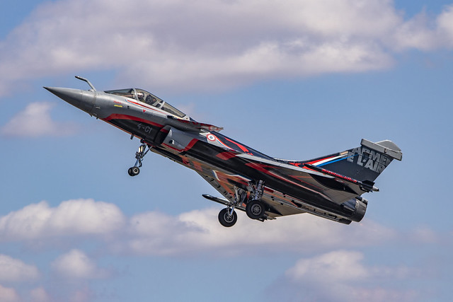 RIAT 2018, Canon EOS 760D, Canon EF 70-300mm f/4-5.6 IS USM