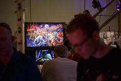 Iron Maiden Arcade game