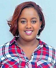 Mahlet Kassahun