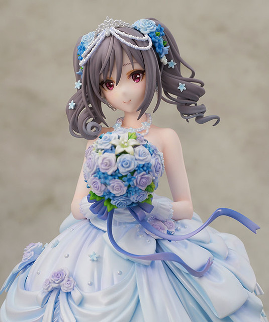 Idolmaster Cinderella Girls Ranko Kanzaki - Unmei no Machibito ver. by Knead is waiting for you!