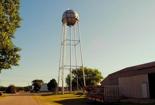 Plainfield, Wisconsin