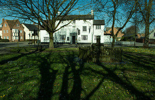 20180326-25_Bilton Green - Butter Cross - The George (Pub) - Rugby